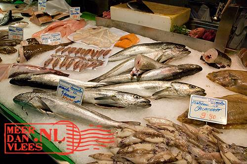 Basisrecept uit de franse keuken: fumet de poisson (visfumet ...