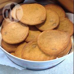 Makkelijke gemberkoekjes recept