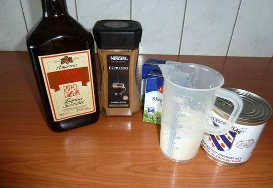 Super gemakkelijk koffie- ijs van nigella lawson recept