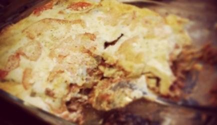 Lasagne met venkel recept