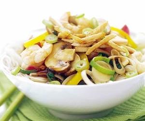 Magere snelle mihoen (sonja bakker) recept