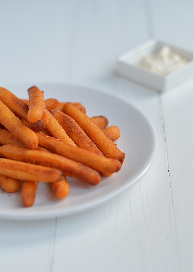 Kidsproof: getest groentefriet