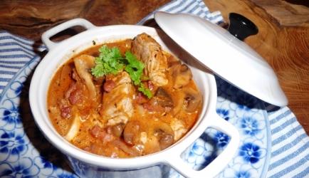 Bourgondisch pannetje met malse varkenshaas recept