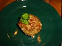 Champignons gevuld met blauwe kaas en walnoten recept ...