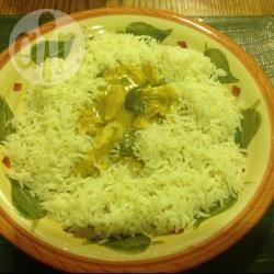Chinese kerriesaus recept
