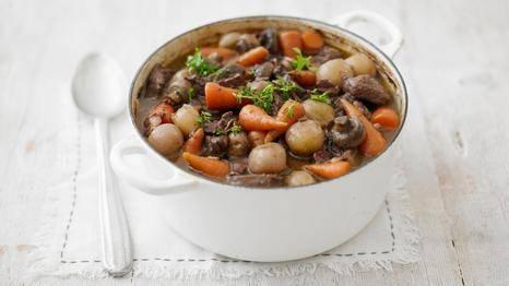 Iers rundvlees stoofpot recept