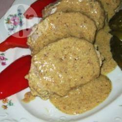 Gepocheerde varkenshaas recept