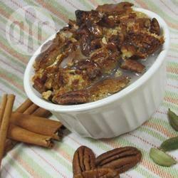 Wentelteefjes uit de oven met kardemom recept
