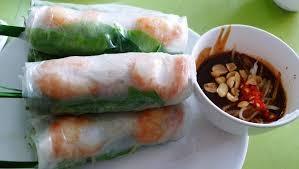 Goi cuon en nuoc cham recept