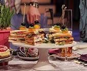 Clubsandwich klassiek recept