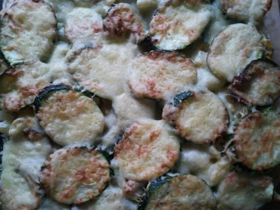 Tonijn pasta ovenschotel recept