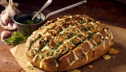Heerlijk borrelbrood recept