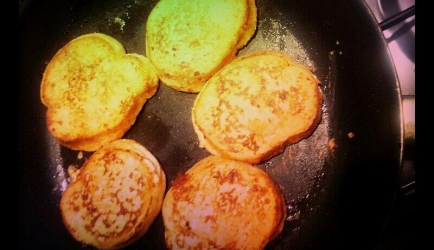 Stokbrood wentelteefjes recept