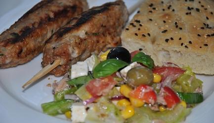 Weekendhap: echte turkse kebab recept