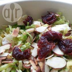 Spruitjessalade recept