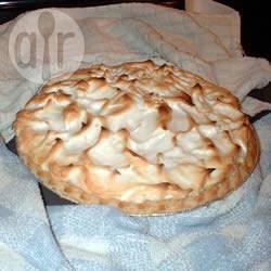 Makkelijke meringue recept
