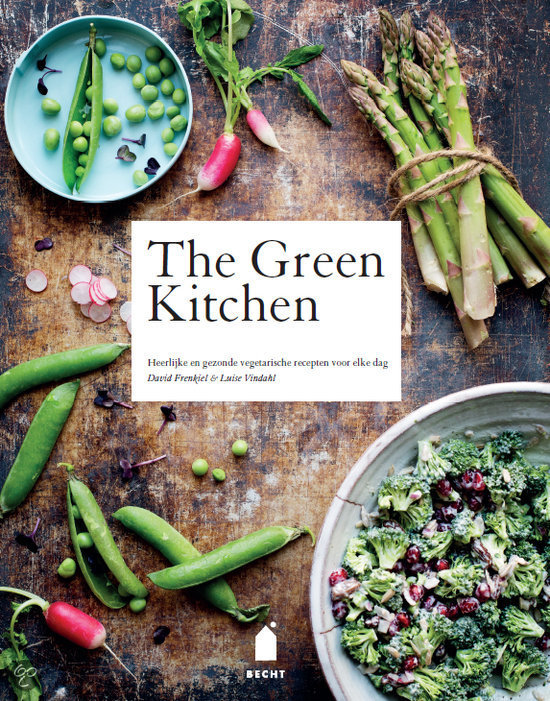 Review: the green kitchen