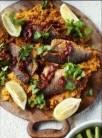 Zeebaars met krokante pancetta en zoete aardappelpuree (jami ...