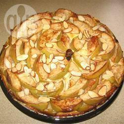 Duitse appeltaart recept