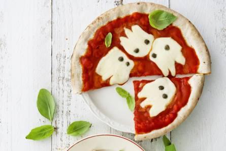 Spookpizza