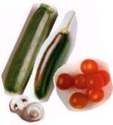 Champignons groentepakket recept