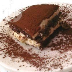 Klassieke italiaanse tiramisu recept