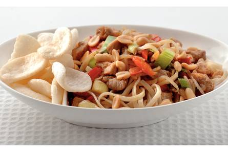 Oosterse mie