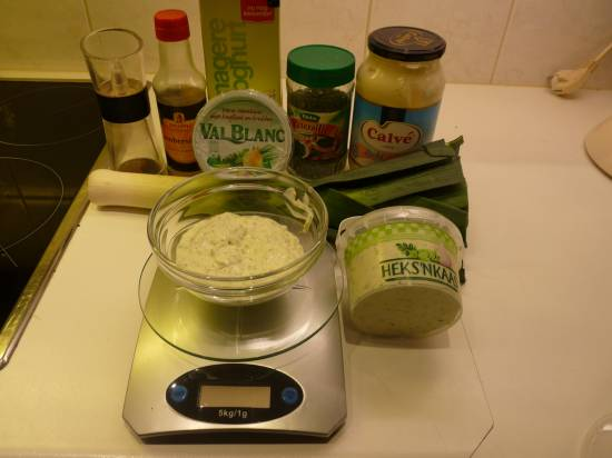 Zuurkoolstamppot met witches cheese en beenham recept ...