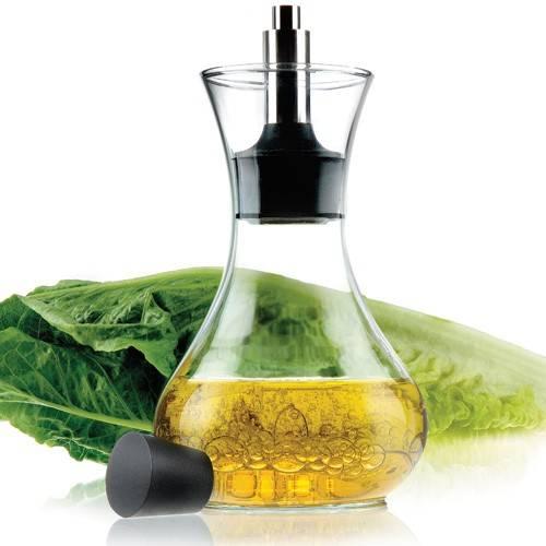 Heerlijke dressing voor op een rucola salade recept
