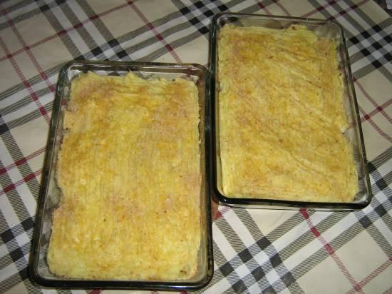 Zuurkoolschotel recept