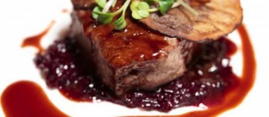 Chateaubriand met een overheerlijke rozijnen-portsaus recept ...